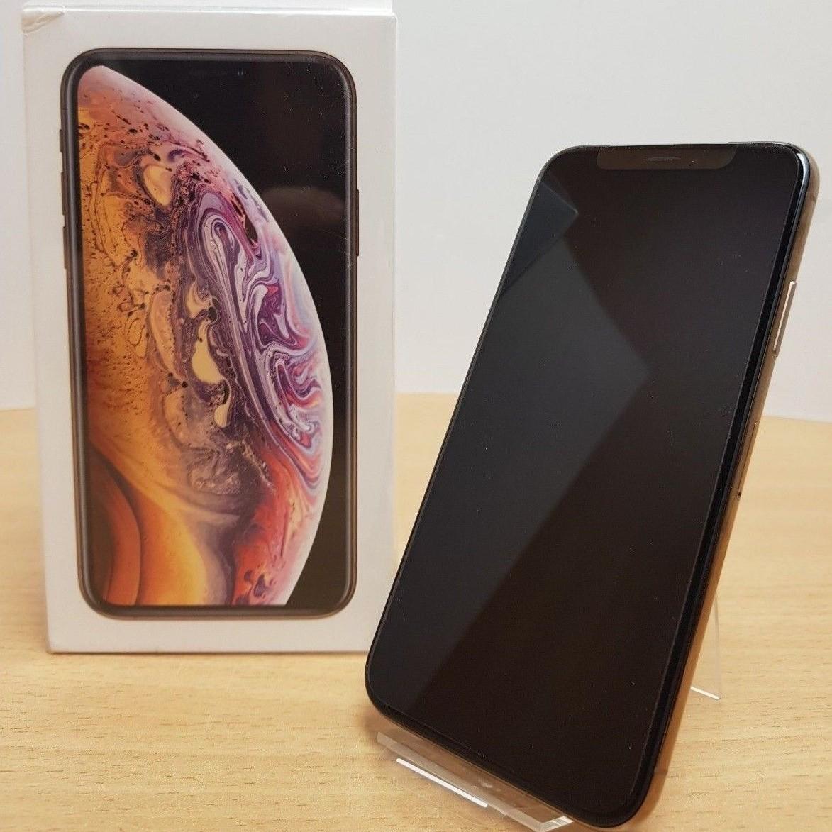 Apple iPhone XS 64GB = 400 EUR  ,iPhone XS Max 64GB = 430 EUR ,iPhone X 64GB 300 EUR,Apple iPhone XR
