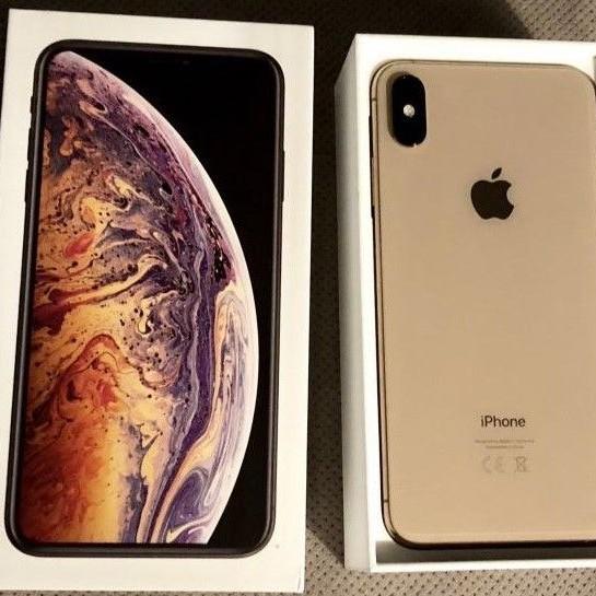 Apple iPhone XS 64GB = 400 EUR  ,iPhone XS Max 64GB = 430 EUR ,iPhone X 64GB 300 EUR,iPhone XR 64GB