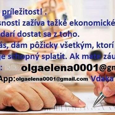 CONTACT EMAIL: olgaelena0001@gmail.com