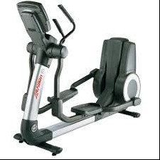 Cross trainer -  Life Fitness 95X Engage