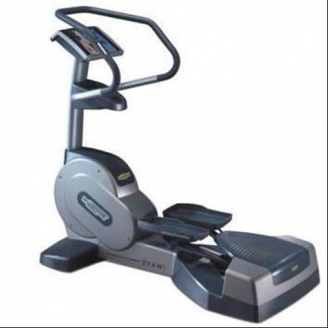 Cross trainer - Technogym Excite Wave 700
