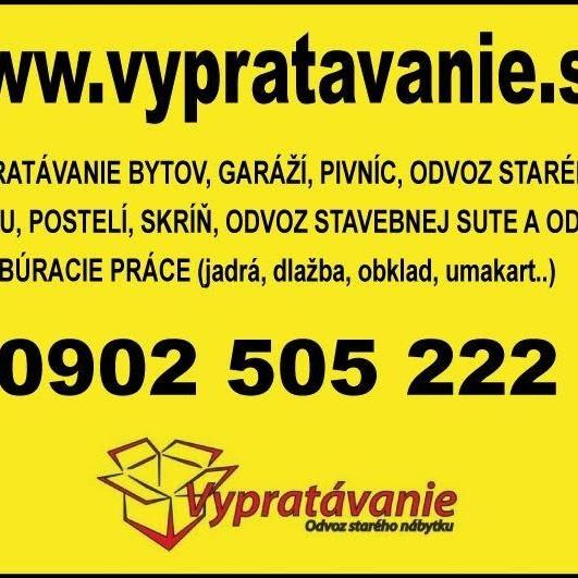 Dovoz stavebného materiálu Bratislava