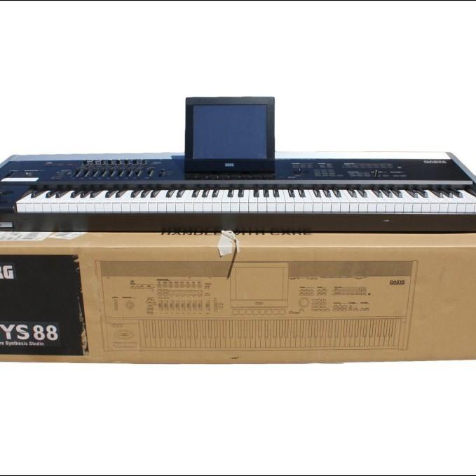 Korg Oasys klávesový syntezátor 88 kôl