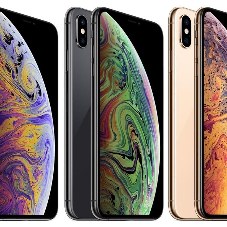 PayPal/Bank transfer Apple iPhone XS Max iPhone XS iPhone X €430 EUR in large quantities