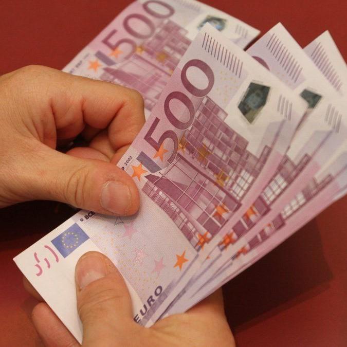 Pôžicka vo výške 1000 € - 900.000 €