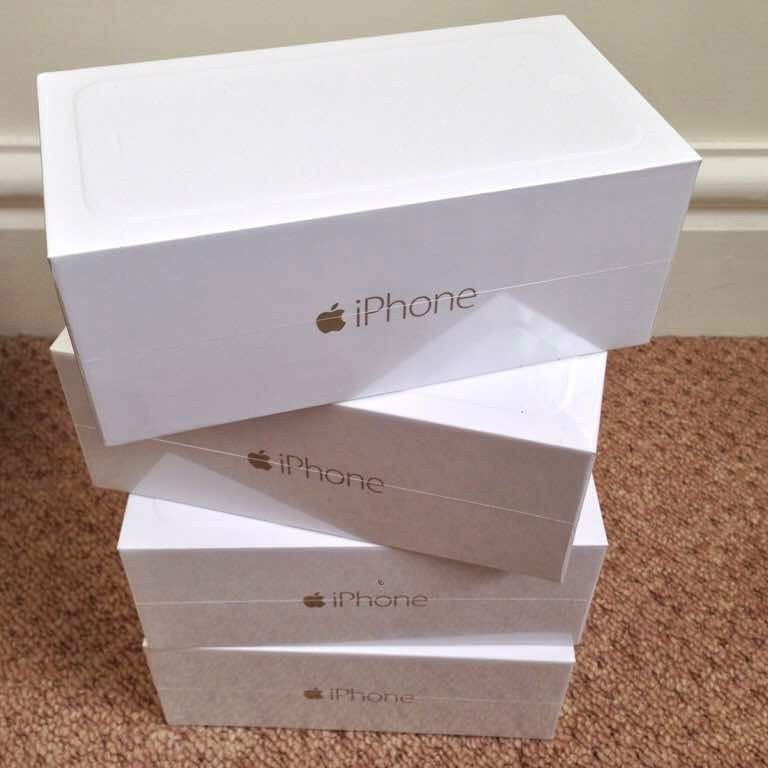 Predám Apple iPhone 6 a Samsung Galaxy S6 EDGE (Skype: - Elect4Sale)