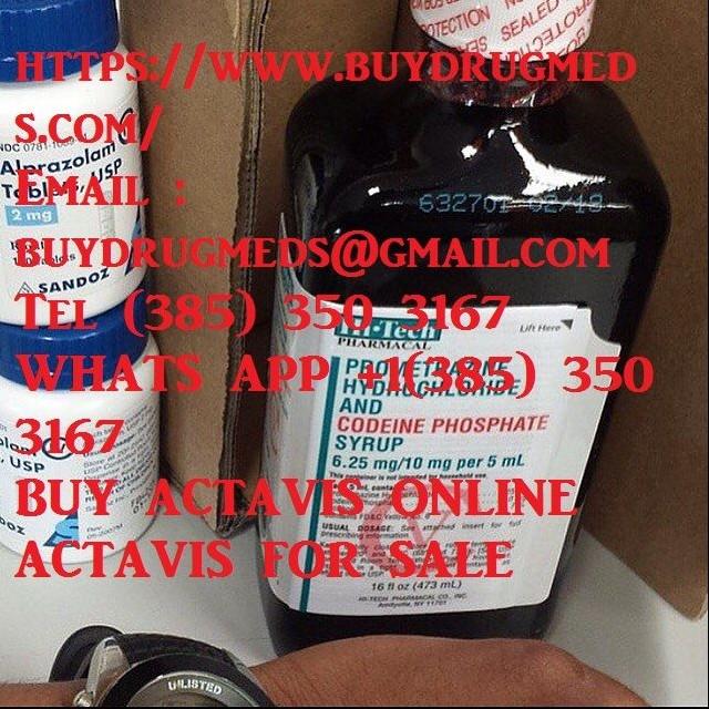 Purchase actavis Bottles online,Buy actavis promethazine codeine online
