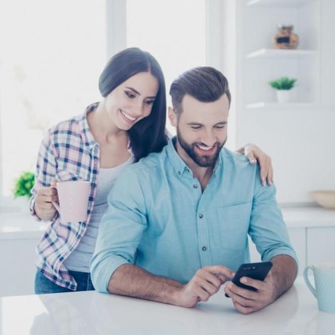 Zarobte si z domu na počítači (mobile) a internete